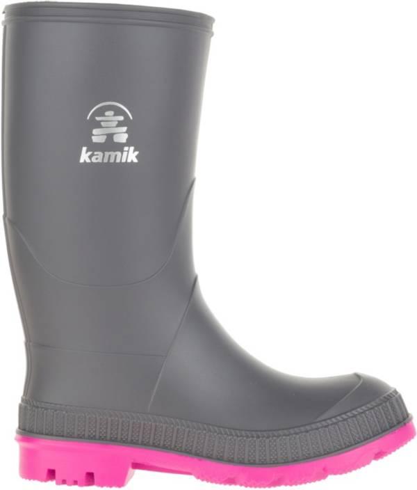 Kamik Kids' Stomp Rain Boots product image