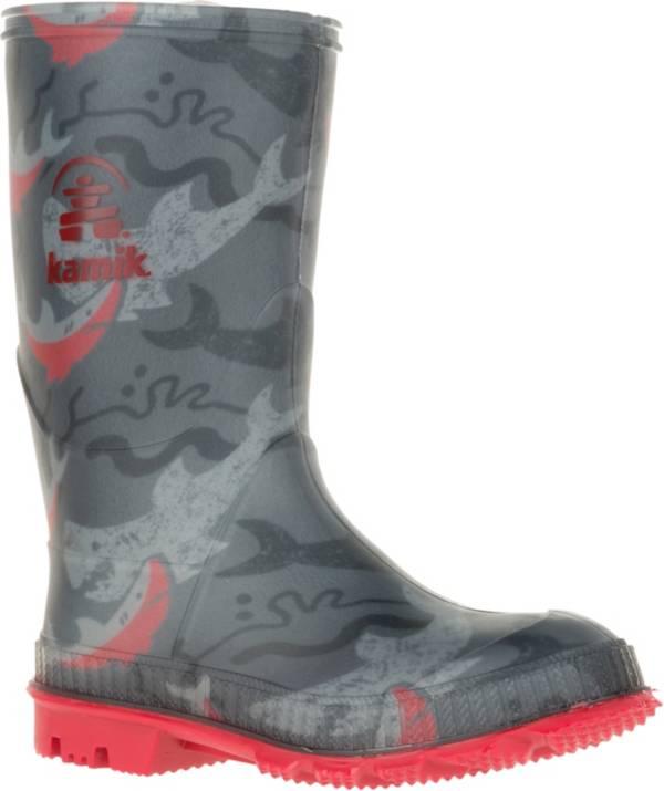 Kamik Kids' Stomp2 Rain Boots product image