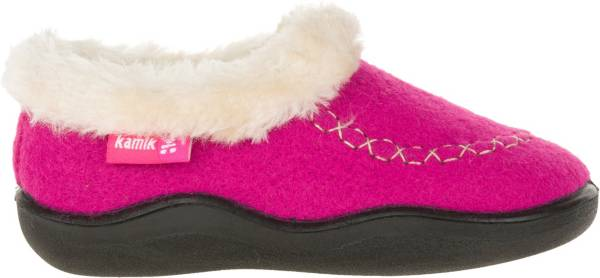 Kamik Kids' CozyCabin2 Slippers product image