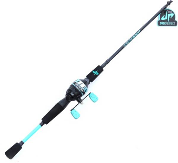 Lil' Anglers Dude Perfect Micro Spincast Combo product image