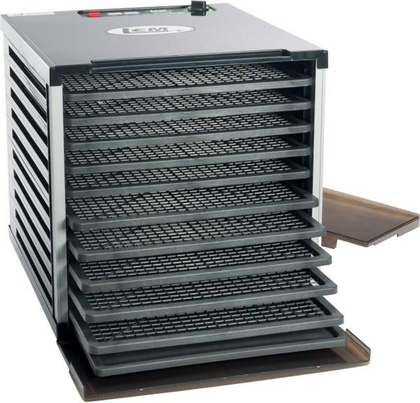 LEM Mighty Bite 10-Tray Countertop Dehydrator product image