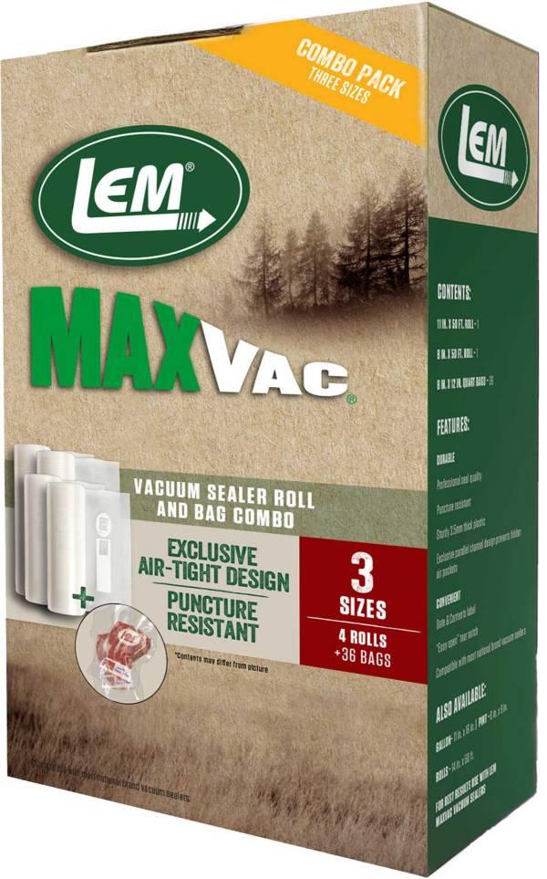 LEM MaxVac Vacuum Sealer Bags