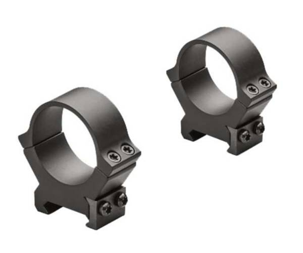 "Leupold PRW2 1"" Scope Rings – Medium product image"