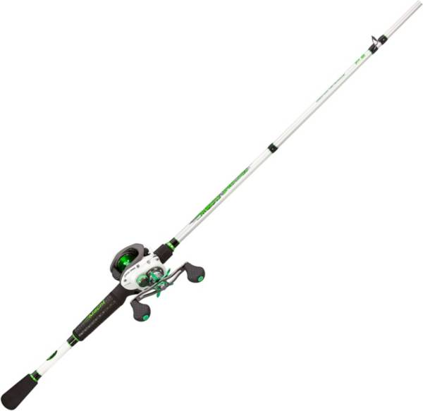 Lew's Mach I Speed Spool Baitcasting Combo product image