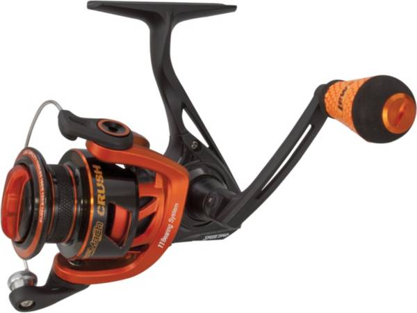 Lew's Mach Crush Speed Spin Series Spinning Reel product image