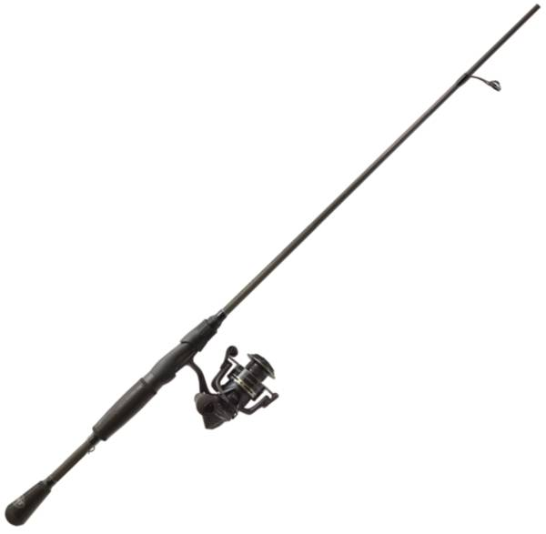 Lew's Team Lew's Custom Black Spinning Combo product image
