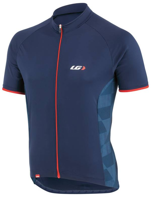 Louis Garneau Men's Zircon 2 Cycling Jersey product image