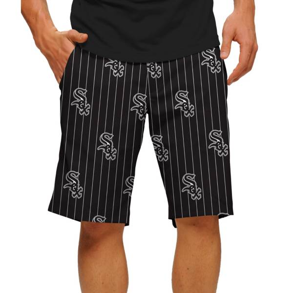 Loudmouth Men's Chicago White Sox Golf Shorts product image