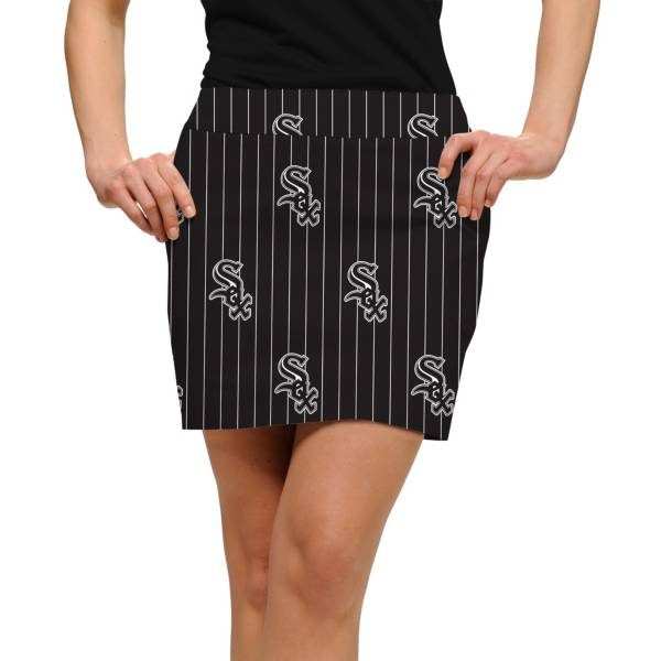 Loudmouth Women's Chicago White Sox Golf Skort product image