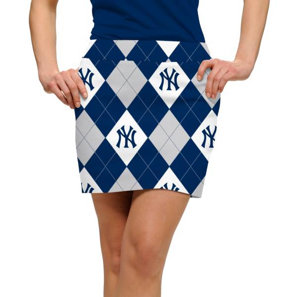 Loudmouth Women's New York Yankees Golf Skort product image