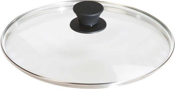 """Lodge 10.25"""" Tempered Glass Lid product image"""