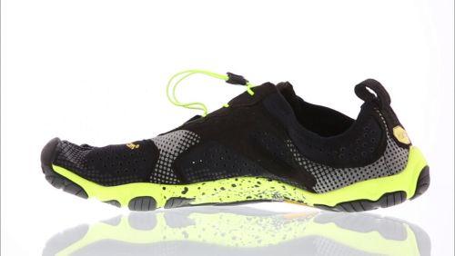 Vibram Men's FiveFingers V-Run Running Shoes