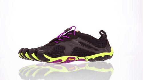 sale retailer 76c89 79f15 Vibram Women s FiveFingers V-Run Running Shoes