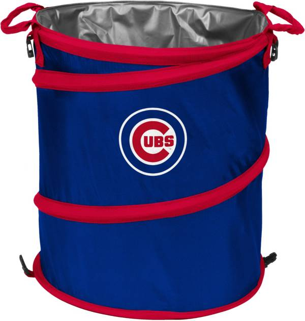 Chicago Cubs Trash Can Cooler product image