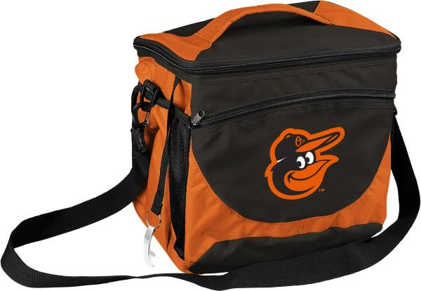 Baltimore Orioles 24 Can Cooler product image
