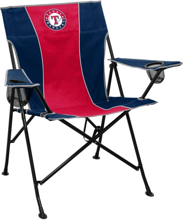 Texas Rangers Pregame Chair product image