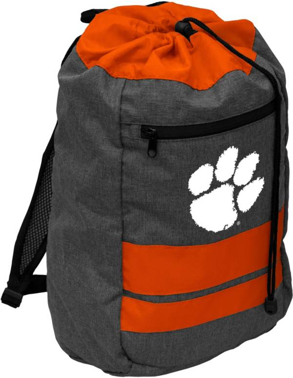 Clemson Tigers Journey Backsack product image