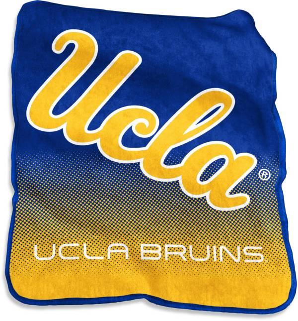 UCLA Bruins 50'' x 60'' Raschel Throw product image