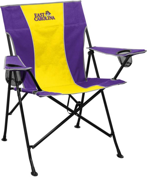 East Carolina Pirates Pregame Chair product image