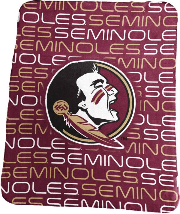 Florida State Seminoles 50'' x 60'' Classic Fleece Blanket product image