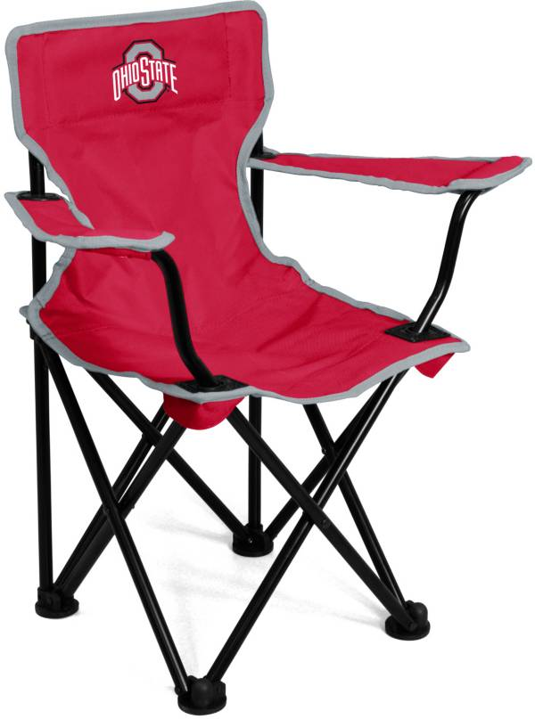 Ohio State Buckeyes Toddler Chair product image