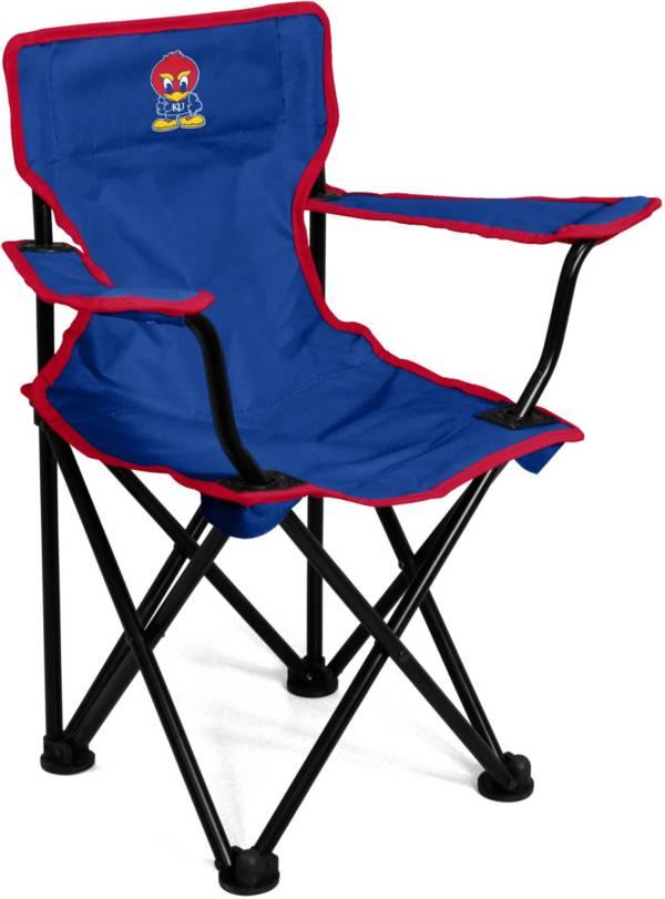 Kansas Jayhawks Toddler Chair product image