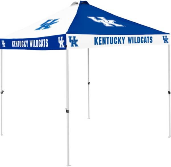 Kentucky Wildcats Checkerboard Canopy product image