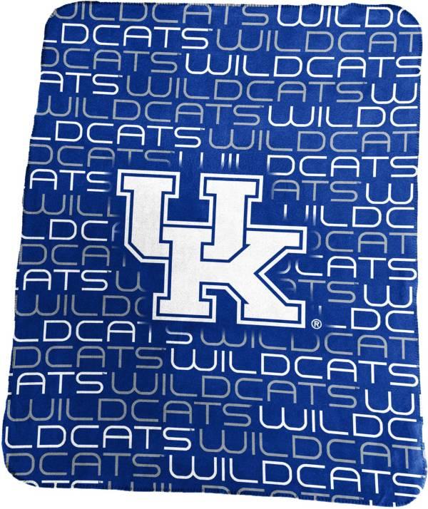 Kentucky Wildcats 50'' x 60'' Classic Fleece Blanket product image