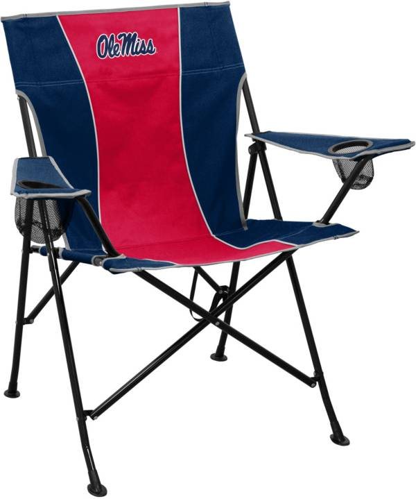 Ole Miss Rebels Pregame Chair product image
