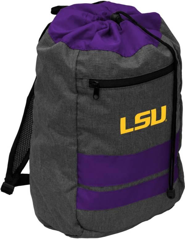LSU Tigers Journey Backsack product image