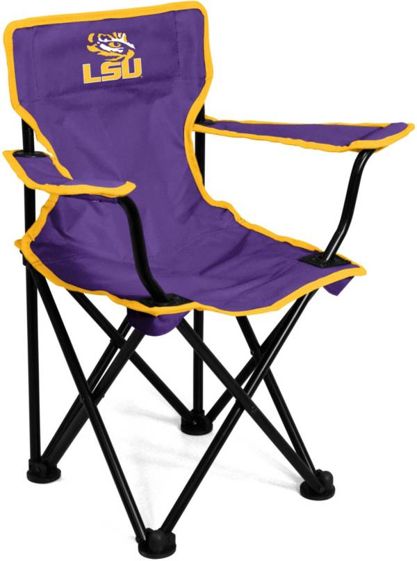 LSU Tigers Toddler Chair product image