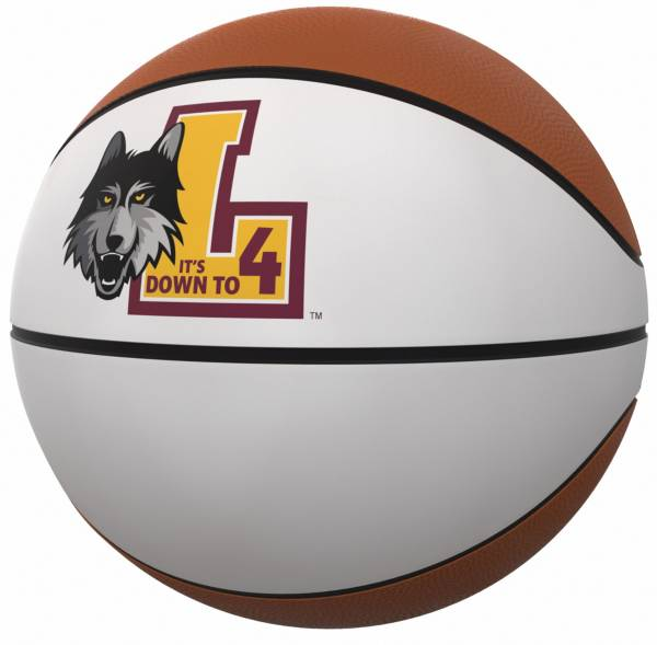 Loyola Chicago Ramblers Autograph Basketball product image
