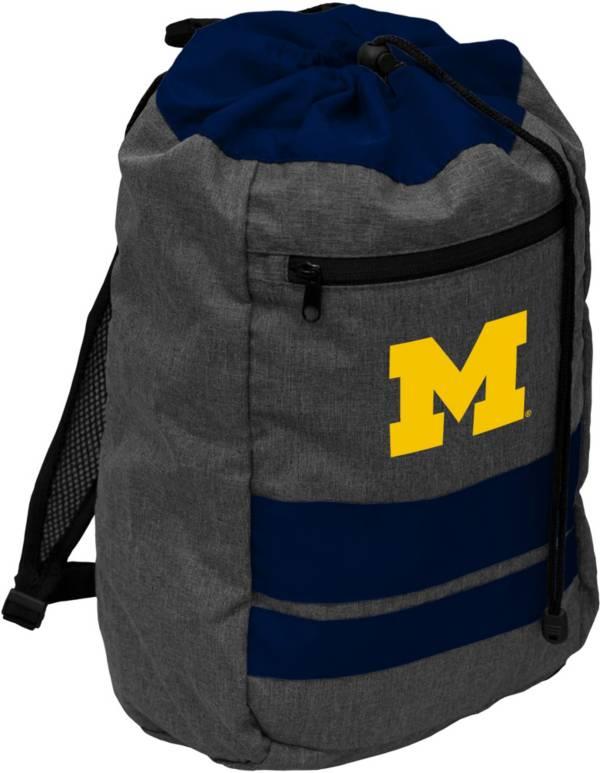 Michigan Wolverines Journey Backsack product image
