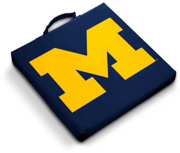 Michigan Wolverines Bleacher Cushion product image