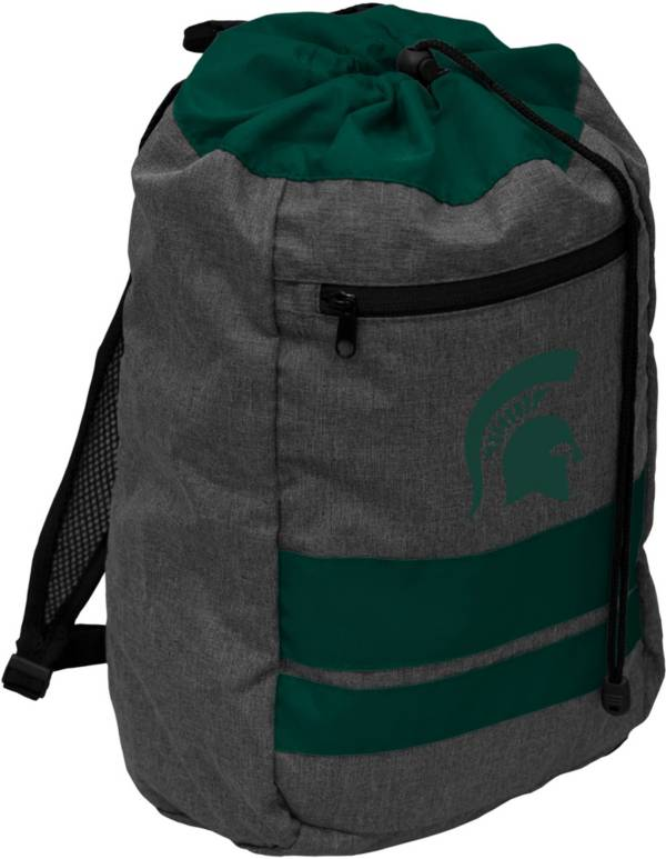 Michigan State Spartans Journey Backsack product image