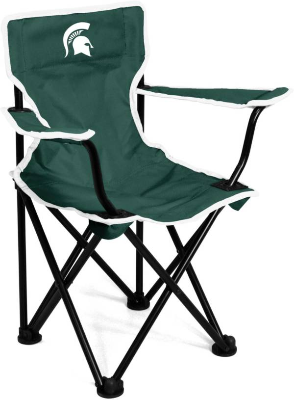 Michigan State Spartans Toddler Chair product image