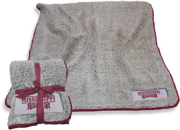 Mississippi State Bulldogs 50'' x 60'' Frosty Fleece Blanket product image