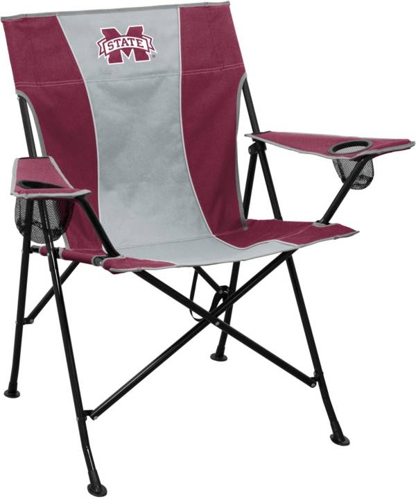 Mississippi State Bulldogs Pregame Chair product image