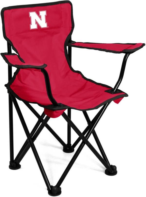 Nebraska Cornhuskers Toddler Chair product image