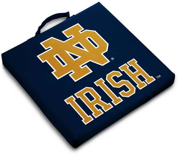 Notre Dame Fighting Irish Bleacher Cushion product image