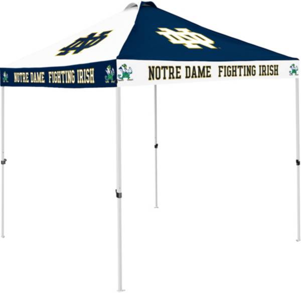 Notre Dame Fighting Irish Checkerboard Canopy product image