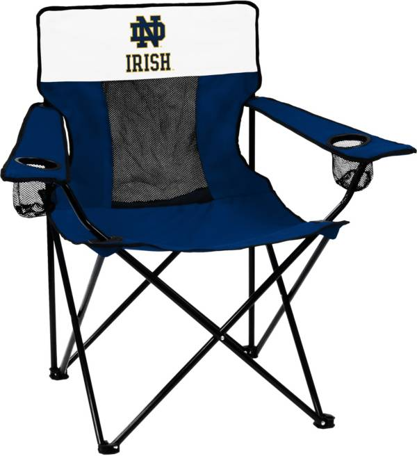 Notre Dame Fighting Irish Elite Chair product image