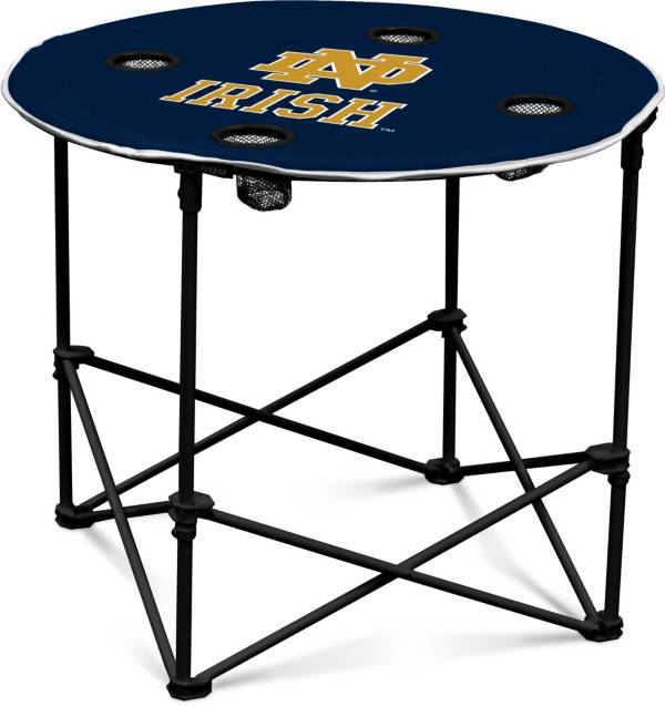 Notre Dame Fighting Irish Round Table product image