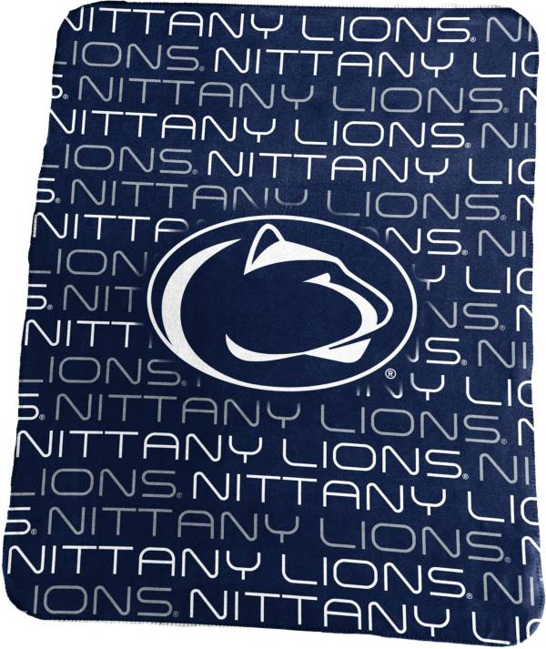 Penn State Nittany Lions 50'' x 60'' Classic Fleece Blanket product image