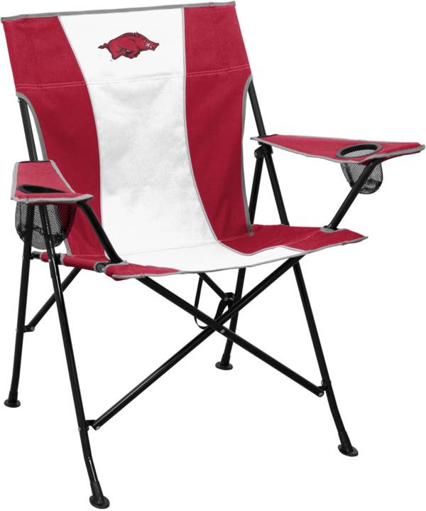 Arkansas Razorbacks Pregame Chair product image