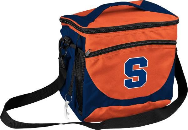 Syracuse Orange 24 Can Cooler product image