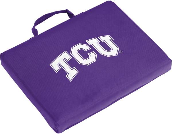 TCU Horned Frogs Bleacher Cushion product image