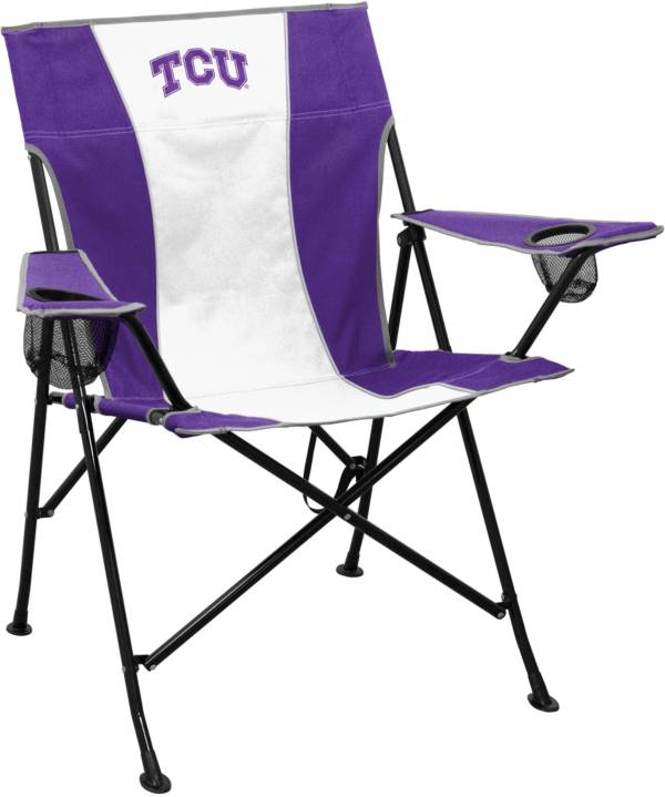 TCU Horned Frogs Pregame Chair product image