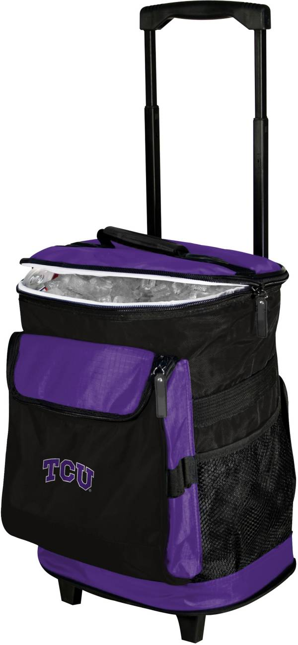 TCU Horned Frogs Rolling Cooler product image