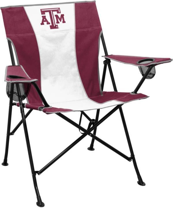 Texas A&M Aggies Pregame Chair product image